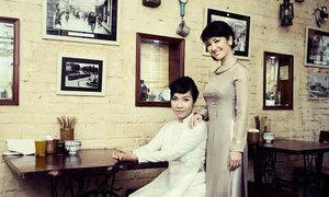 Hồng Nhung, Mỹ Linh hát về người Hà Nội