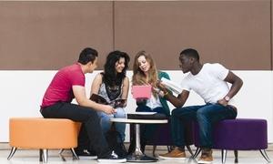 Học bổng đại học và thạc sĩ tại London