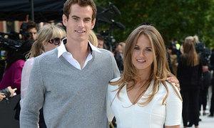 Bạn gái Andy Murray: Đẹp rạng ngời mà không chói lóa
