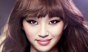 Bộ phận đẹp nhất trên gương mặt sao Hàn