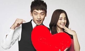 Kim Tae Hee không đón Bi Rain ngày xuất ngũ