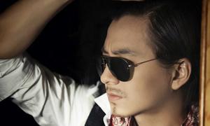 Bị phản ứng, Ngô Kiến Huy vẫn 'nhái' Jang Dong Gun