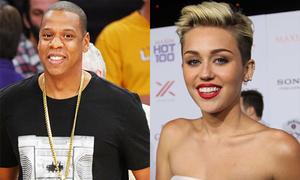 Jay Z châm biếm Miley Cyrus là 'cơn ác mộng tồi tệ nhất'