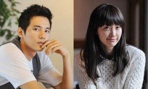 Sao Hàn tới tấp yêu và cưới năm nay
