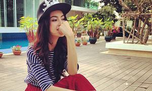 Style chuẩn khỏi chỉnh của 'ma nữ' đẹp nhất màn ảnh Thái