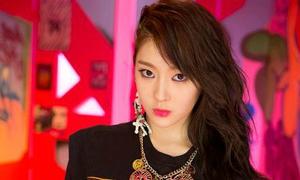 'Ah Reum rời T-ara khác với Hwa Young'