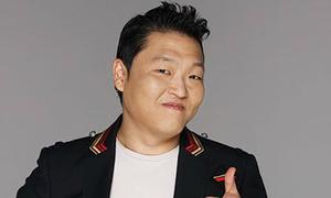 Psy 'đè bẹp' TOP trở thành thần tượng quyến rũ nhất Kpop