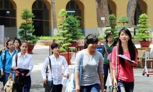 TP HCM còn hơn 7.000 chỗ trọ miễn phí cho kỳ thi cao đẳng