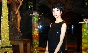 Xuân Lan xác nhận mang bầu 6 tháng