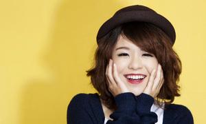 Thái Trinh giảm 7kg để thực hiện single mới
