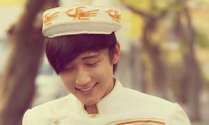 Hot boy Việt gây 'bão' trên đất Nhật