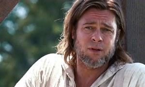 Brad Pitt đấu tranh vì nô lệ trong '12 Years A Slave'