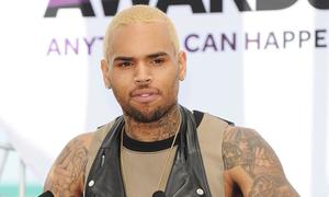 Tòa án Los Angeles quyết xử Chris Brown