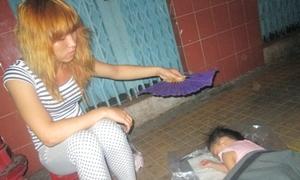 Chân dung tự họa của người chuyển giới Sài thành