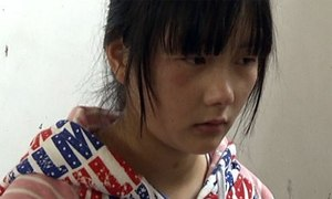 Cô bạn người Việt kêu cứu ở Trung Quốc sắp được về nhà