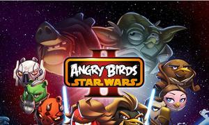 Game Angry Birds Star Wars II cho phép chọn vai xấu