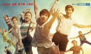 Phim của Triệu Vy hay nhất nửa đầu năm 2013