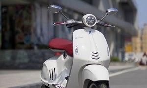 Vespa 946 tại Ấn Độ rẻ hơn Việt Nam 5 lần
