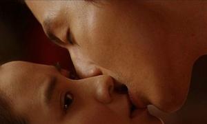 10 nụ hôn ướt át của Jo In Sung trên màn ảnh