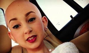 Chuyên gia makeup nhí qua đời sau 7 năm chống chọi ung thư