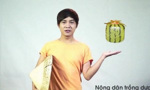Video thầy Khắc Hiếu dạy teen 'công não'