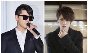 Jun Su và Jae Joong JYJ chuẩn bị nhập ngũ