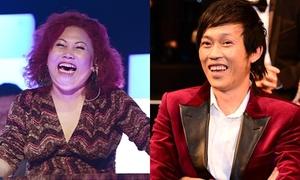 Hoài Linh thay thế Siu Black ngồi ghế nóng 'The winner is'