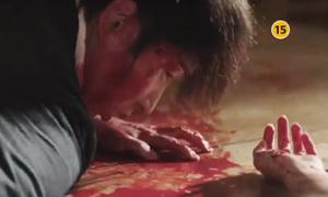 Phim mới của Lee Jun Ki tung trailer đầy máu
