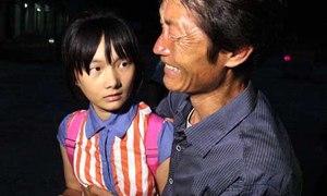 Thiếu nữ bị bán sang Trung Quốc muốn được đi học