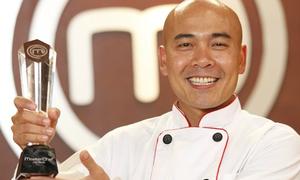 Chàng Việt kiều Úc đăng quang Vua đầu bếp