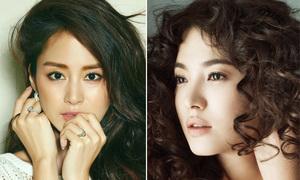 Những nữ diễn viên xinh đẹp nhất Hàn Quốc