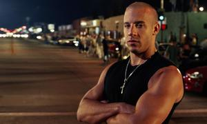 Rộ tin Vin Diesel góp mặt 'The Avengers 2'