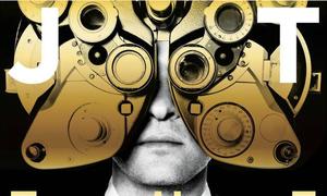 Justin Timberlake bán album đắt hàng nhất ở Mỹ