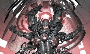 Người Kiến không xuất hiện trong 'The Avengers 2'