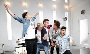 One Direction phá kỉ lục YouTube của Miley Cyrus
