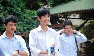 ĐH Bách khoa Đà Nẵng, Nha Trang công bố điểm