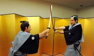Sao Arsenal hóa thành võ sĩ Samurai siêu đáng yêu