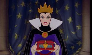 10 nhân vật ác hiểm tiêu biểu của hoạt hình Disney