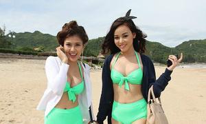 Thành viên TVM không thi Miss Ngôi Sao để PR tên tuổi