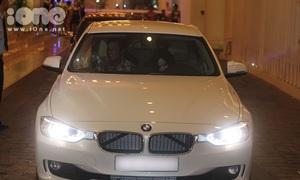 Angela Phương Trinh lái xe 2 tỷ chính chủ đi tiệc