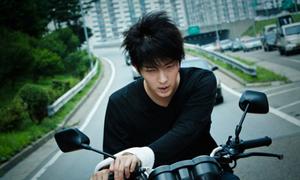 Lee Jun Ki 'sợ gần chết' khi bị chôn dưới lòng đất