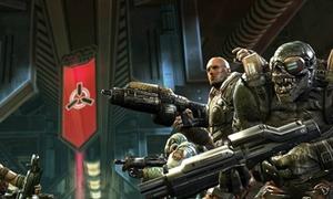 Shadow Gun:Dead Zone xuất hiện trên PC và Facebook