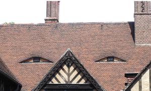 Những ngôi nhà có khuôn mặt xấu xí nhất quả đất
