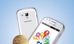 Mua smartphone Galaxy nhận ưu đãi 'khủng' từ Samsung