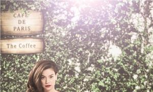 Hồ Ngọc Hà dự liên hoan 'Ngôi sao âm nhạc châu Á'