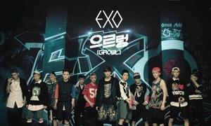 Fan của EXO bị Inkigayo 'cấm cửa' vì quá khích