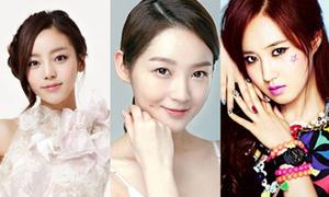 Idol Hàn khiến bác sĩ phẫu thuật thẩm mỹ mê mẩn