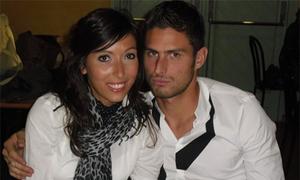 Những cặp đôi cọc cạch làng bóng đá