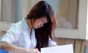 ĐH Quốc gia Hà Nội, ĐH Huế công bố điểm chuẩn
