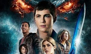 'Percy Jackson 2' tung 3 trích đoạn nóng hổi